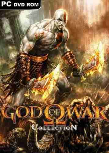 Descargar God Of War Collection [MULTI2][PCDVD][REPACK Gho$t] por Torrent